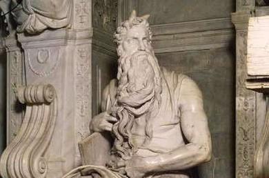 Mosè salvato dalle acque (secoda parte)
