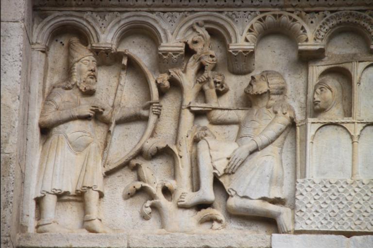 Lamec e il suo canto di morte: Gen 4,23-24