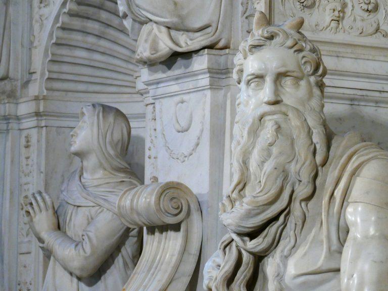 Mosè senza Dio è un liberatore fallito: Es 2,11-15