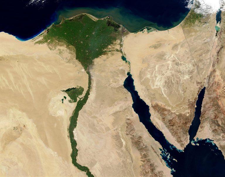 Abram in terra di Egitto: Gen 12,10-20