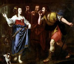 Rahab autore sconosciuto