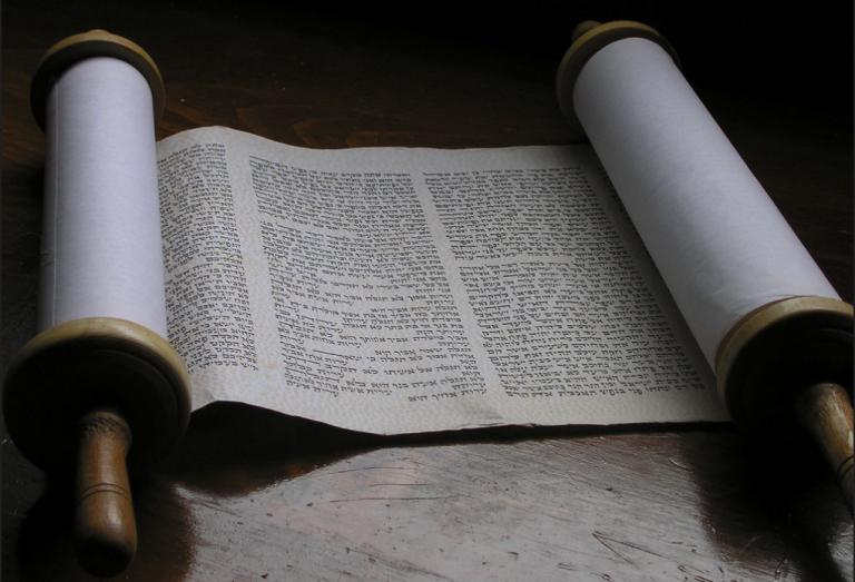 05 – Storia di Israele – I patriarchi