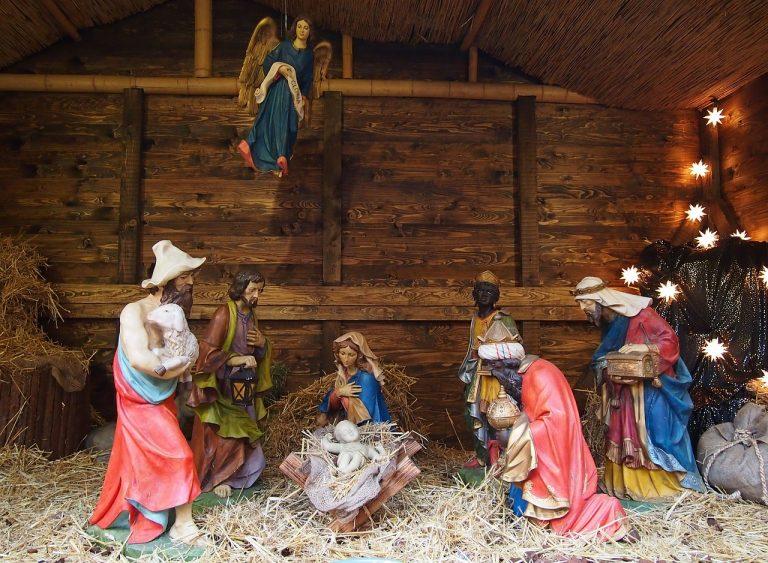 Giuseppe, sposo di Maria