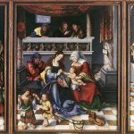 Sacra Famiglia – 1509 – CrnLV.023