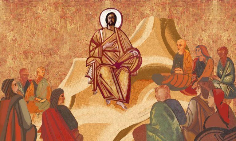 Le due vie del vangelo di Luca: le beatitudini e i guai: Lc 20-26
