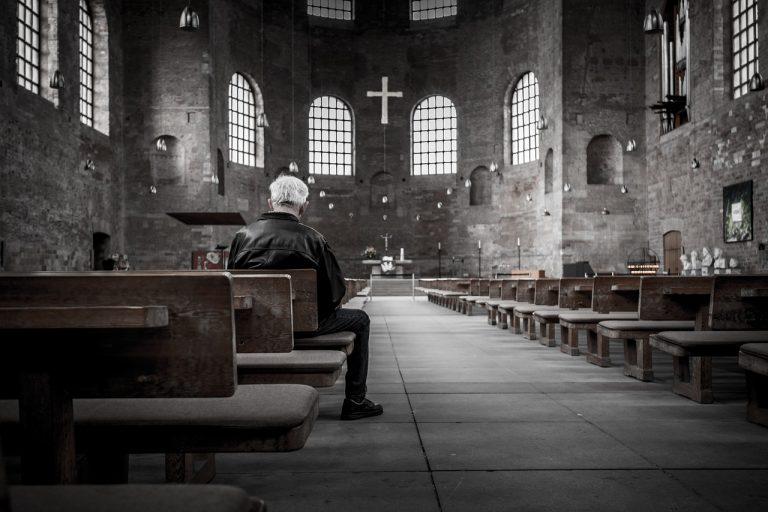 C'è preghiera e preghiera