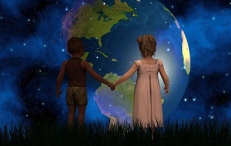 Luce delle nazioni, speranza di ogni uomo