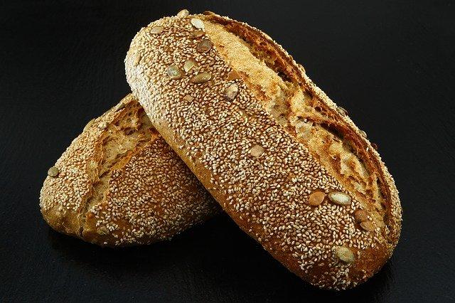 Nel segno del pane
